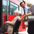 Staying safe on public transport Mobility Advice