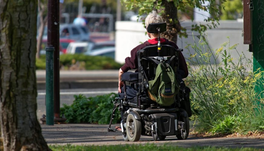 How our mobility aids can WHEELIE change your life!